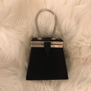 Handbags - Silk Evening Purse